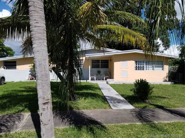12041 SW 176th Ter, Miami, FL 33177 (MLS #A10783611) :: The Erice Group