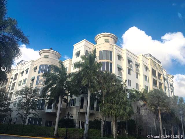 510 NW 84th Ave #103, Plantation, FL 33324 (MLS #A10783714) :: The Howland Group