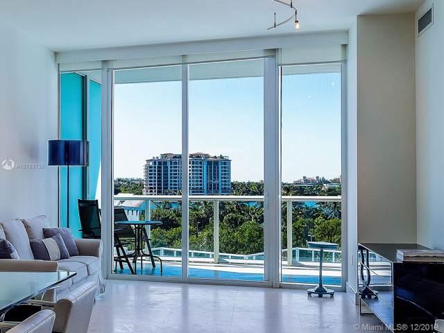 100 S Pointe Dr #502, Miami Beach, FL 33139 (MLS #A10783735) :: Castelli Real Estate Services