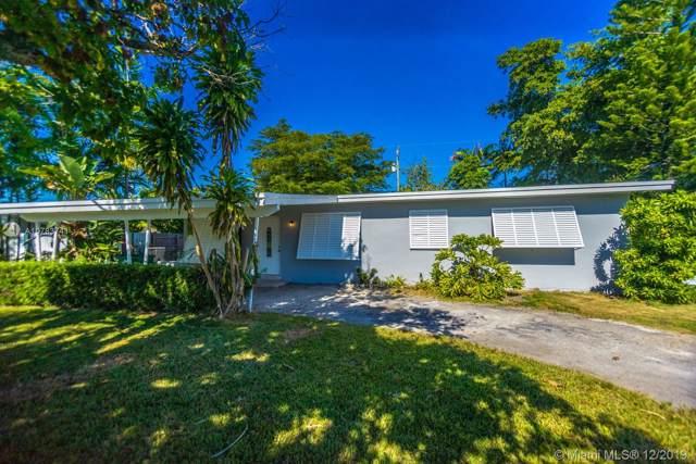 14465 SW 289th St, Homestead, FL 33033 (MLS #A10783741) :: Grove Properties