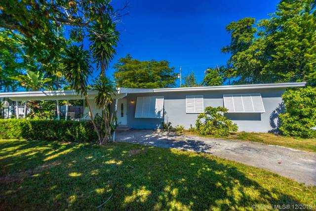 14465 SW 289th St, Homestead, FL 33033 (MLS #A10783741) :: Berkshire Hathaway HomeServices EWM Realty