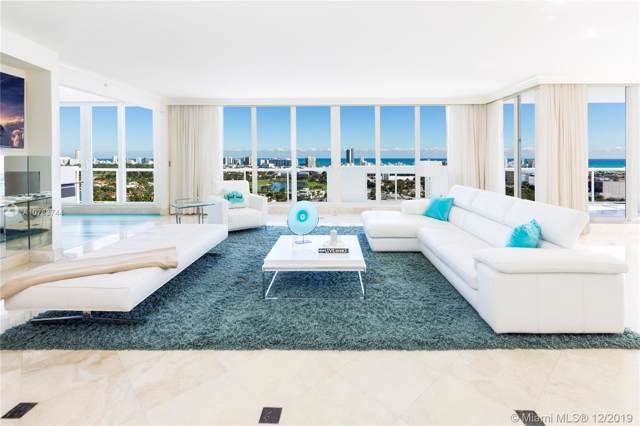 1900 Sunset Harbour Dr Ts03, Miami Beach, FL 33139 (MLS #A10783744) :: The Pearl Realty Group