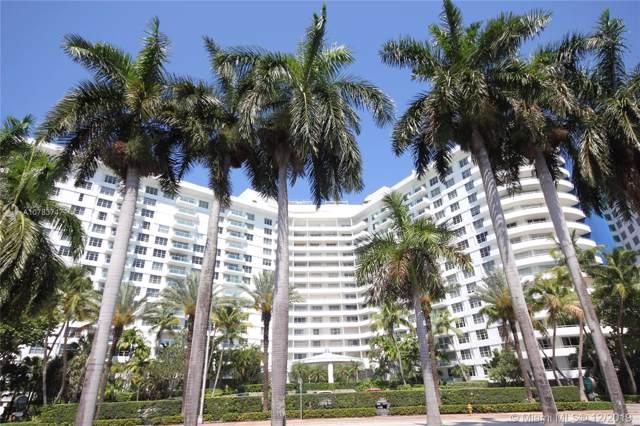 5161 Collins Ave #704, Miami Beach, FL 33140 (MLS #A10783747) :: Patty Accorto Team
