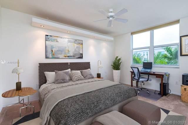 2401 NE 65th St #508, Fort Lauderdale, FL 33308 (MLS #A10783761) :: Patty Accorto Team
