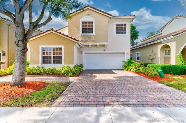 Coral Springs, FL 33071 :: Berkshire Hathaway HomeServices EWM Realty