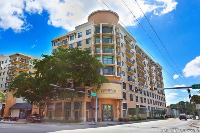 3590 Coral Way #603, Miami, FL 33145 (MLS #A10783844) :: The Kurz Team