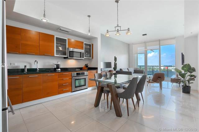 3470 E Coast Ave H1409, Miami, FL 33137 (MLS #A10783871) :: ONE Sotheby's International Realty