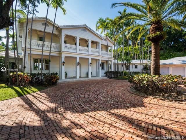 1 Star Island Dr, Miami Beach, FL 33139 (MLS #A10783876) :: The Riley Smith Group