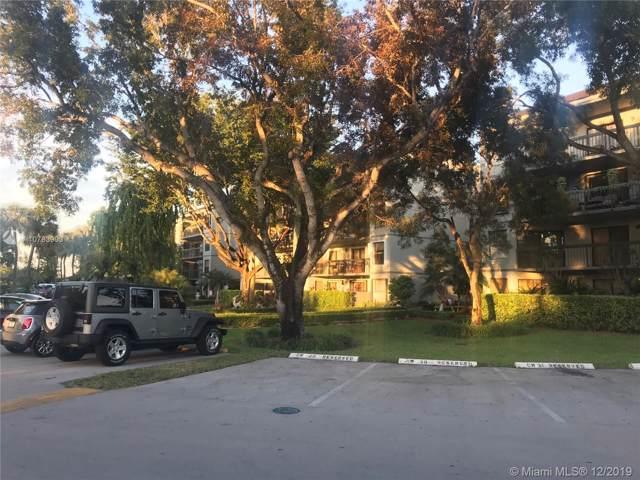 13250 SW 88th Ter #402, Miami, FL 33186 (#A10783903) :: Keller Williams Vero Beach