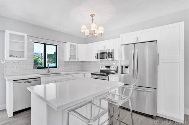 2130 Alamanda Dr, North Miami, FL 33181 (MLS #A10783914) :: Grove Properties