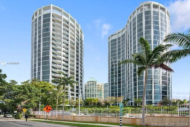 2831 S Bayshore #1003, Miami, FL 33133 (MLS #A10784007) :: The Riley Smith Group