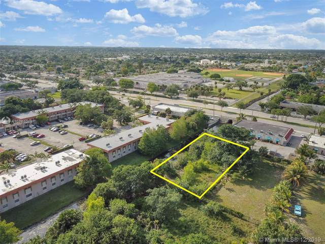0 Nw 4th St, Margate, FL 33063 (MLS #A10784080) :: The Riley Smith Group