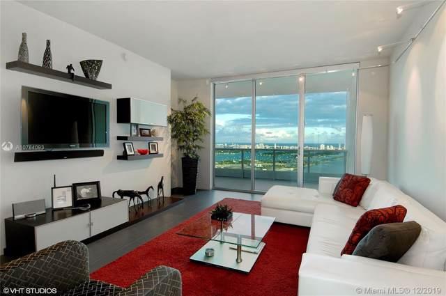 900 Biscayne Blvd #5109, Miami, FL 33132 (MLS #A10784093) :: Prestige Realty Group