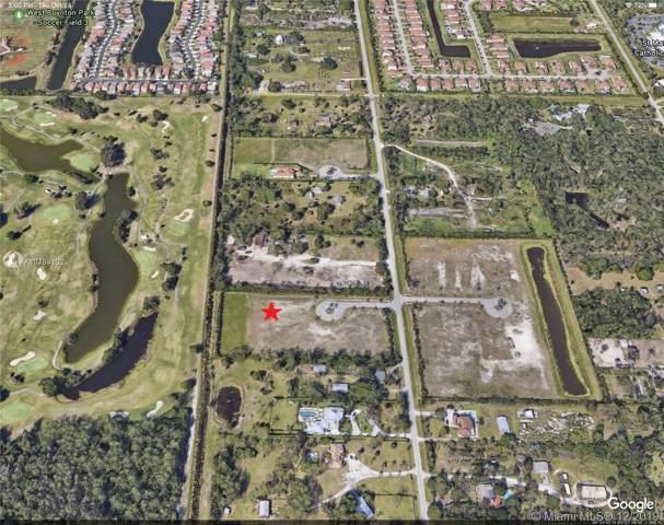7425 Moorhen Ter, Lake Worth, FL 33463 (MLS #A10784102) :: Berkshire Hathaway HomeServices EWM Realty