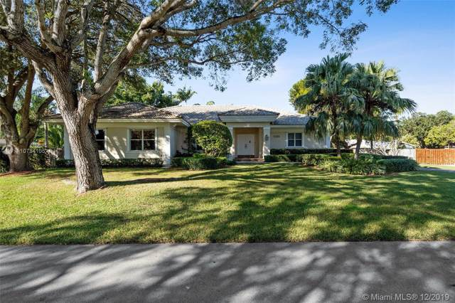16550 SW 77th Ct, Palmetto Bay, FL 33157 (MLS #A10784105) :: The Riley Smith Group