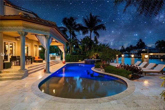 2561 Mercedes Dr, Fort Lauderdale, FL 33316 (MLS #A10784117) :: The Jack Coden Group
