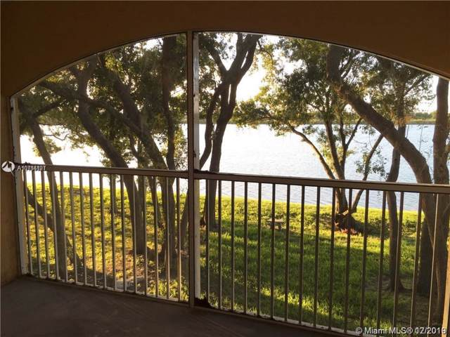 2445 NW 33rd St #1407, Oakland Park, FL 33309 (MLS #A10784121) :: Castelli Real Estate Services