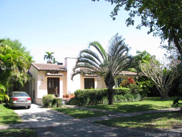 227 Aledo Av, Coral Gables, FL 33134 (MLS #A10784140) :: Grove Properties