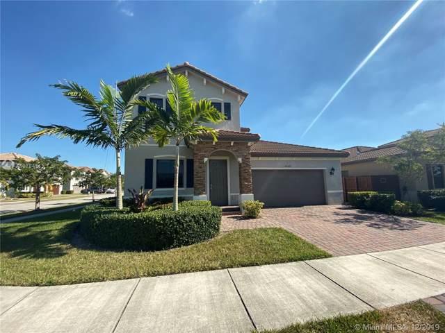 23323 SW 118th Pl, Homestead, FL 33032 (MLS #A10784143) :: Grove Properties