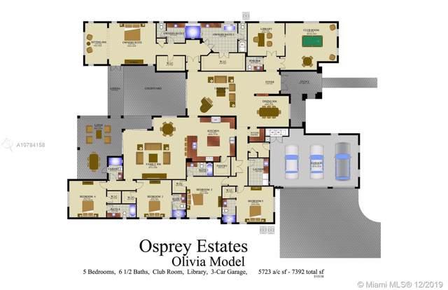 7415 Kestral Ter, Lake Worth, FL 33463 (MLS #A10784158) :: Berkshire Hathaway HomeServices EWM Realty