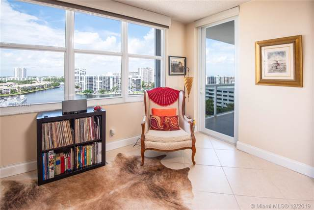 3725 S Ocean Dr #1127, Hollywood, FL 33019 (MLS #A10784167) :: Castelli Real Estate Services
