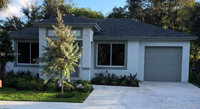 1607 NW 7TH AVE, Fort Lauderdale, FL 33311 (MLS #A10784175) :: Castelli Real Estate Services