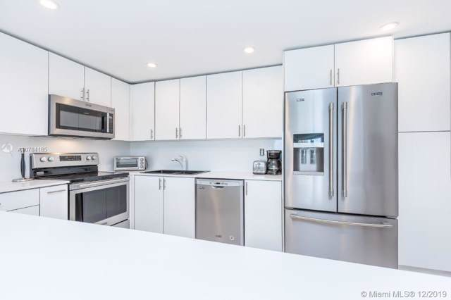 19370 Collins Ave #607, Sunny Isles Beach, FL 33160 (MLS #A10784185) :: The Jack Coden Group