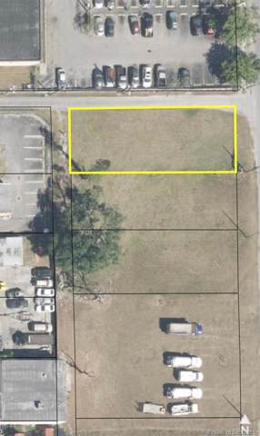 100 SW 2nd Ave, Homestead, FL 33034 (MLS #A10784186) :: The Jack Coden Group