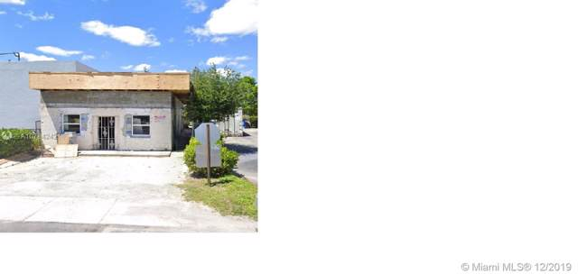 4219 Hallandale Beach Blvd, West Park, FL 33023 (MLS #A10784242) :: The Jack Coden Group