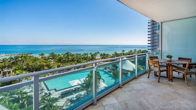 10295 Collins Ave #403, Bal Harbour, FL 33154 (MLS #A10784287) :: Miami Villa Group