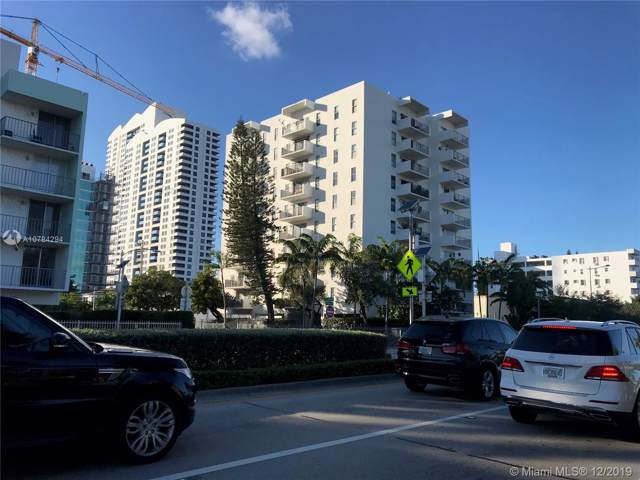 1300 Alton Rd 10C, Miami Beach, FL 33139 (MLS #A10784294) :: The Kurz Team