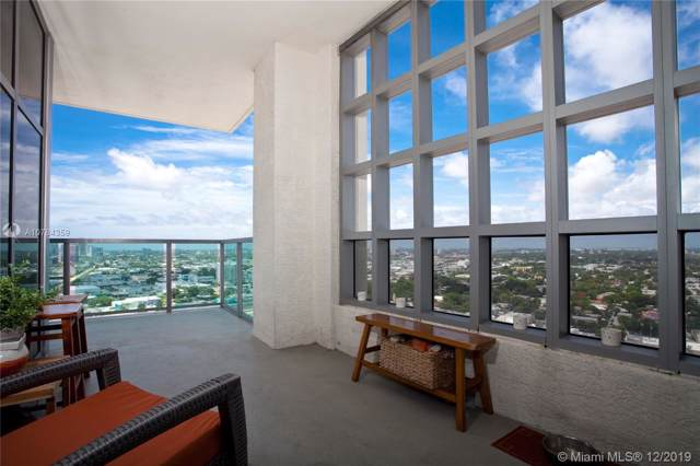 3301 NE 1st Ave H2101, Miami, FL 33137 (MLS #A10784359) :: ONE Sotheby's International Realty