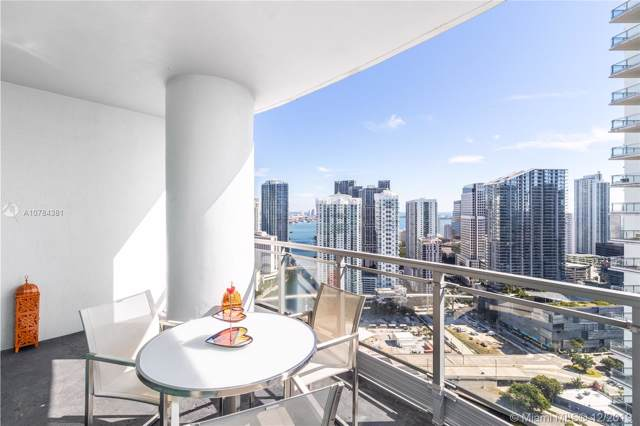 90 SW 3rd St #4009, Miami, FL 33130 (MLS #A10784381) :: ONE Sotheby's International Realty