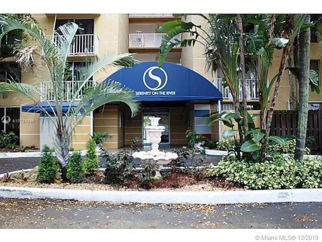 1740 NW N River Dr #327, Miami, FL 33125 (MLS #A10784396) :: The Jack Coden Group