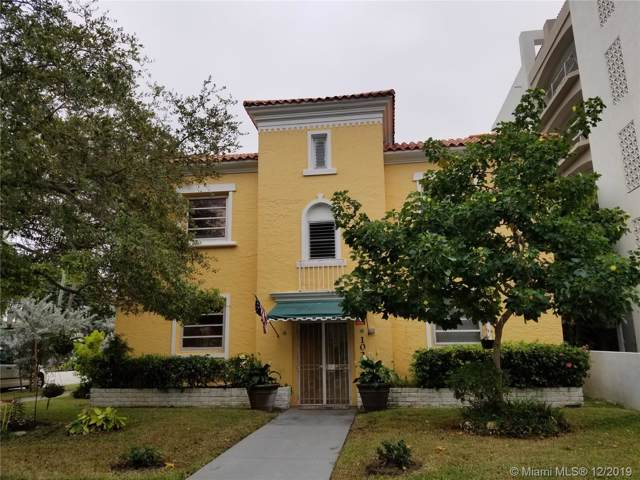 102 Menores Ave, Coral Gables, FL 33134 (MLS #A10784397) :: The Jack Coden Group