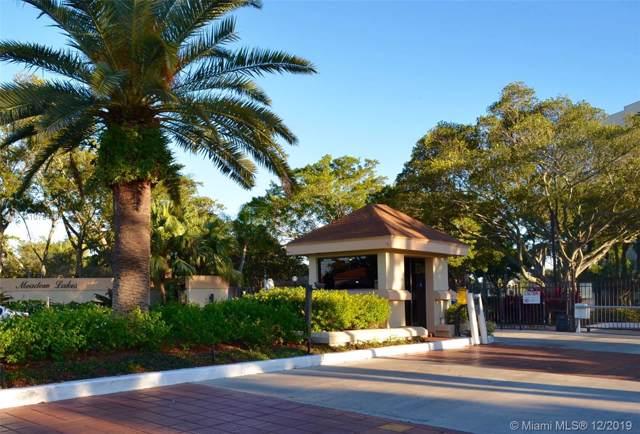 1254 S Military Trl #1313, Deerfield Beach, FL 33442 (MLS #A10784404) :: The Jack Coden Group