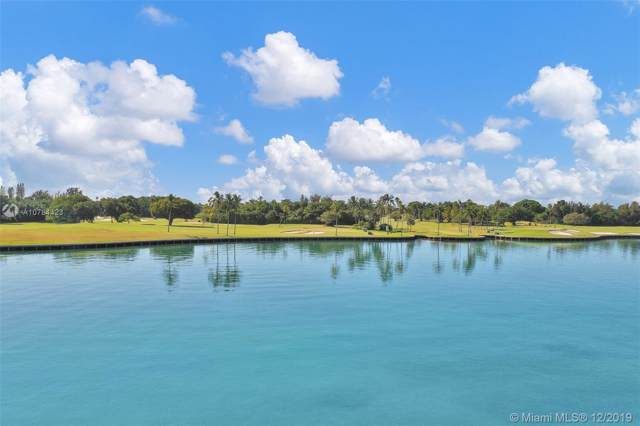9270 W Bay Harbor Dr 4D, Bay Harbor Islands, FL 33154 (MLS #A10784423) :: United Realty Group