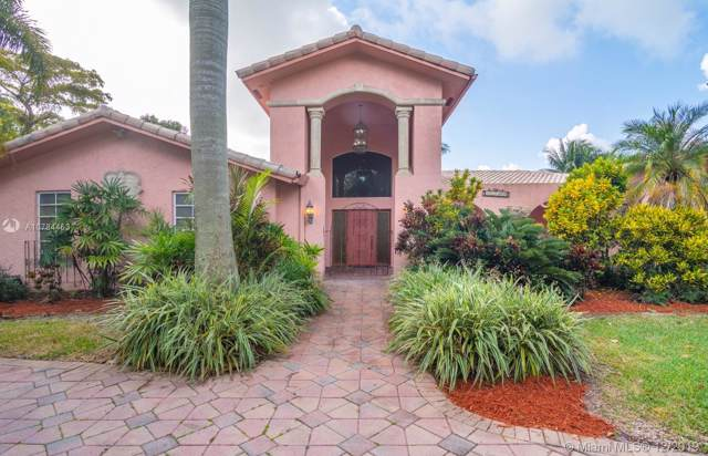 11200 NW 33rd St, Coral Springs, FL 33065 (MLS #A10784463) :: The Teri Arbogast Team at Keller Williams Partners SW