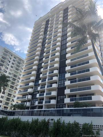 5757 Collins Ave #1002, Miami Beach, FL 33140 (MLS #A10784550) :: Patty Accorto Team