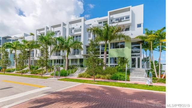 65 N Shore 31H, Miami Beach, FL 33141 (MLS #A10784613) :: United Realty Group