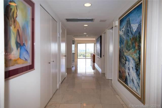 10155 Collins #710, Miami Beach, FL 33154 (MLS #A10784650) :: Dalton Wade Real Estate Group