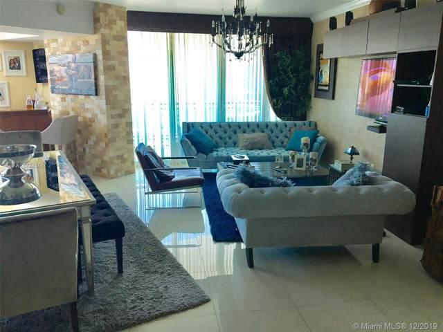 350 S Miami Ave #3602, Miami, FL 33130 (MLS #A10784651) :: Castelli Real Estate Services