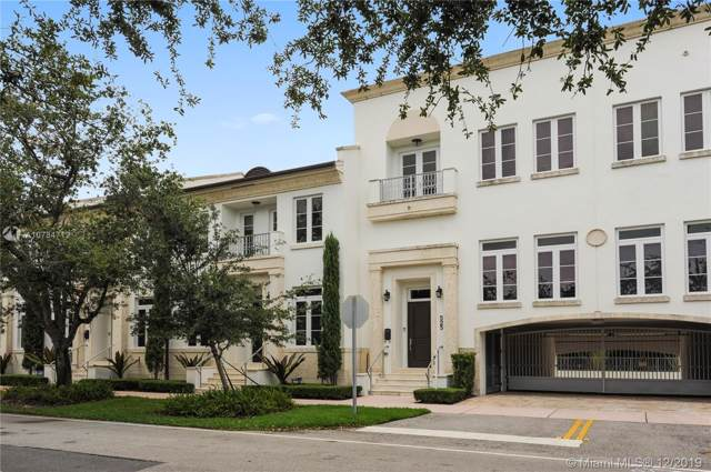 525 Anastasia Ave #525, Coral Gables, FL 33134 (MLS #A10784712) :: THE BANNON GROUP at RE/MAX CONSULTANTS REALTY I