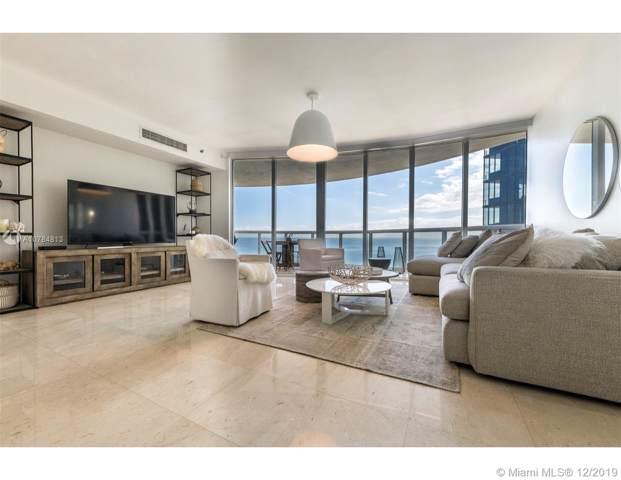 Sunny Isles Beach, FL 33160 :: United Realty Group