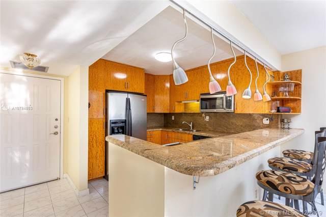 400 Leslie Dr #1005, Hallandale Beach, FL 33009 (MLS #A10784853) :: Castelli Real Estate Services