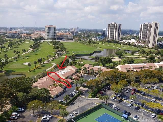 20204 NE 34th Ct #59, Aventura, FL 33180 (MLS #A10784868) :: The Riley Smith Group