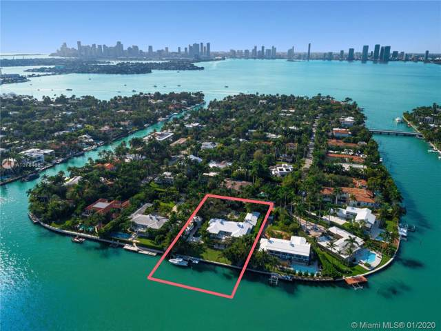2555 Lake Ave, Miami Beach, FL 33140 (MLS #A10784880) :: Julian Johnston Team