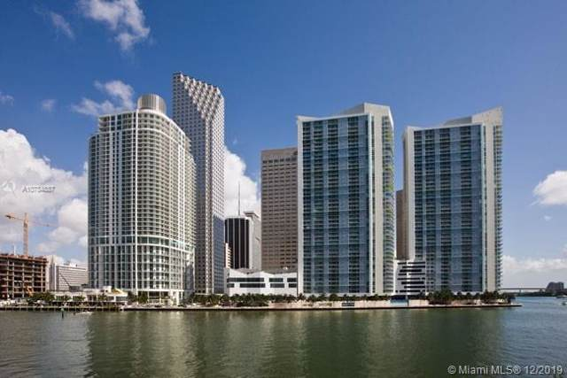 300 S Biscayne Blvd #612, Miami, FL 33131 (MLS #A10784887) :: Berkshire Hathaway HomeServices EWM Realty