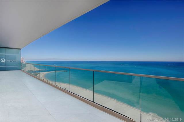 10201 Collins Ave #2301, Bal Harbour, FL 33154 (MLS #A10784891) :: Miami Villa Group