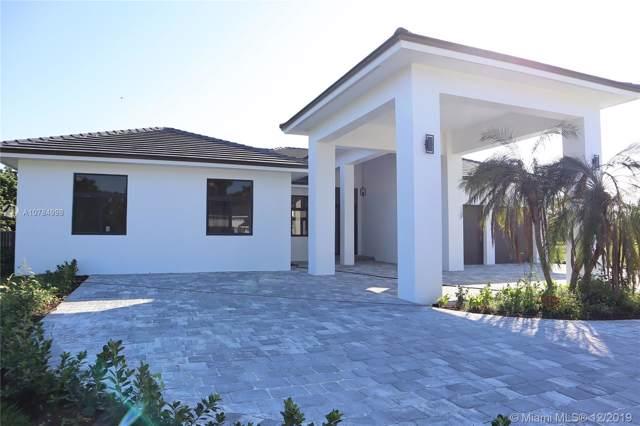 297 SW 172 Ct, Homestead, FL 33030 (MLS #A10784998) :: Green Realty Properties